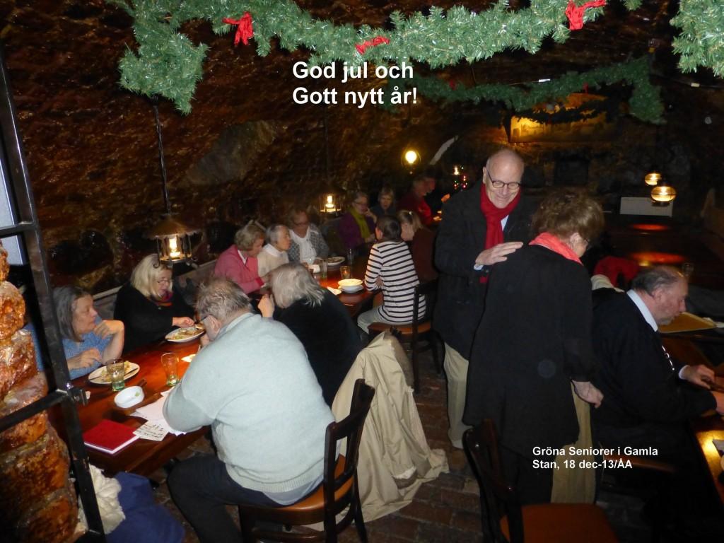 Gr Se Jullunch dec-13 Gråmunken LÄTT P1030575