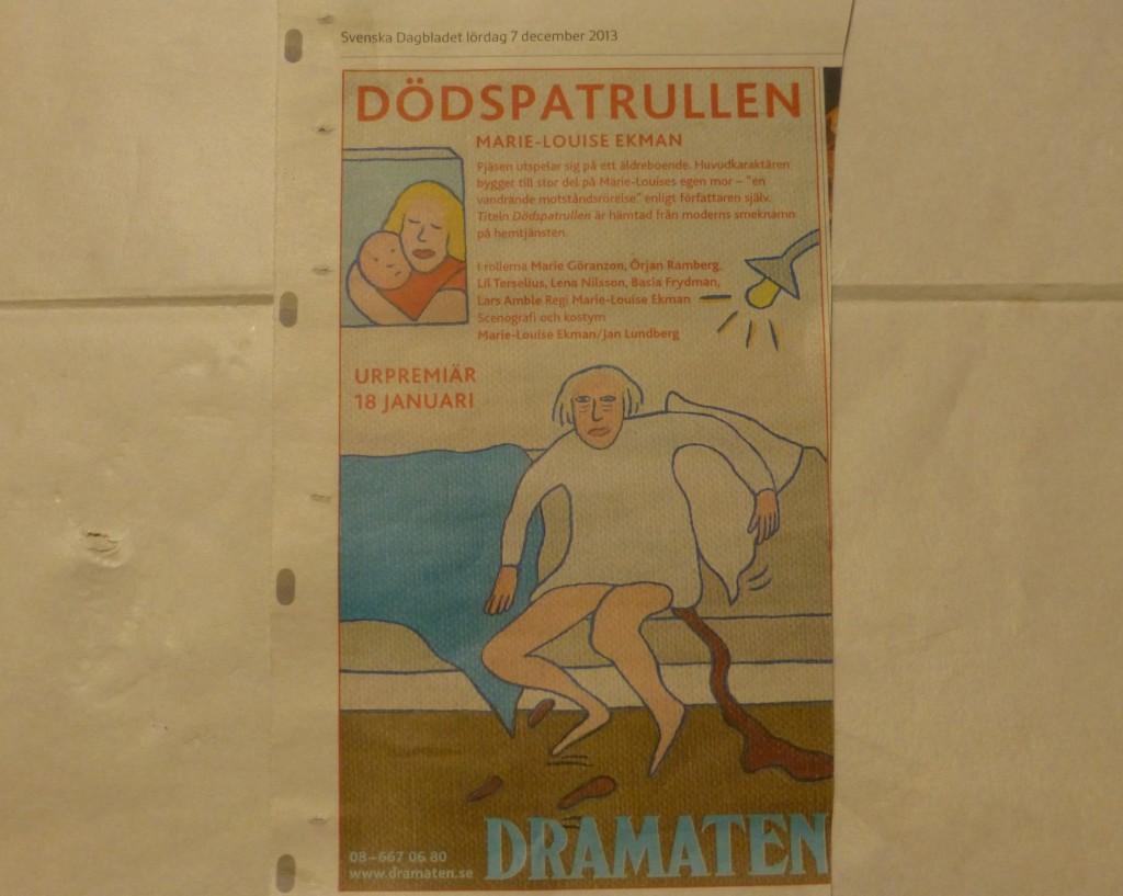 Dramaten Svårläst hela annonsen 2013 P1030628